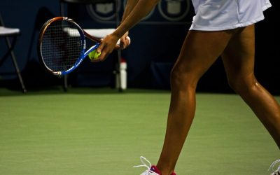 John McEnroe Shreds Serena and Reality- why gender matters in tennis and marriage.