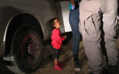 You care about children at the border?  Then you should care about the rights of all children.