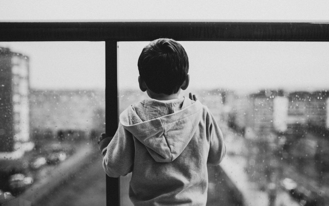 A Gay Parent's Complaint About Adoption Illustrates A Dangerous Adult-Centric Mindset