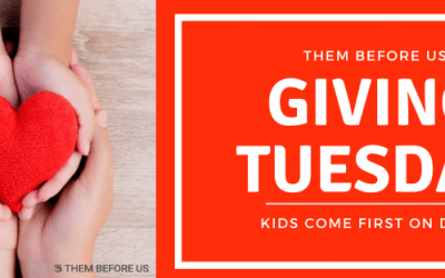 Giving Tuesday 2020!