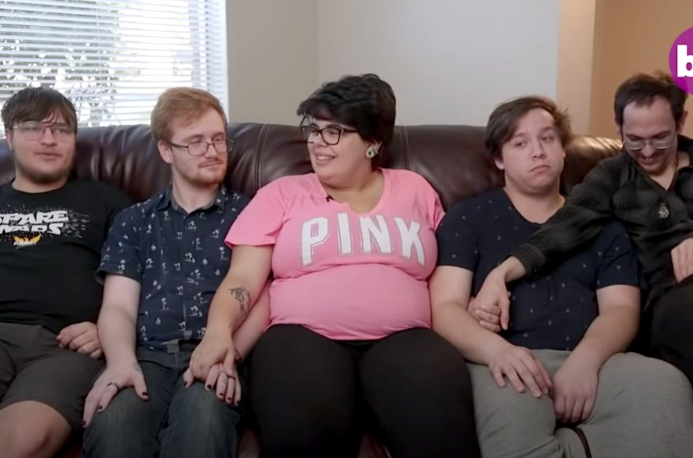 Why Child Abuse Is More Likely In Polyamorous Homes Like The Woman With Four Boyfriends